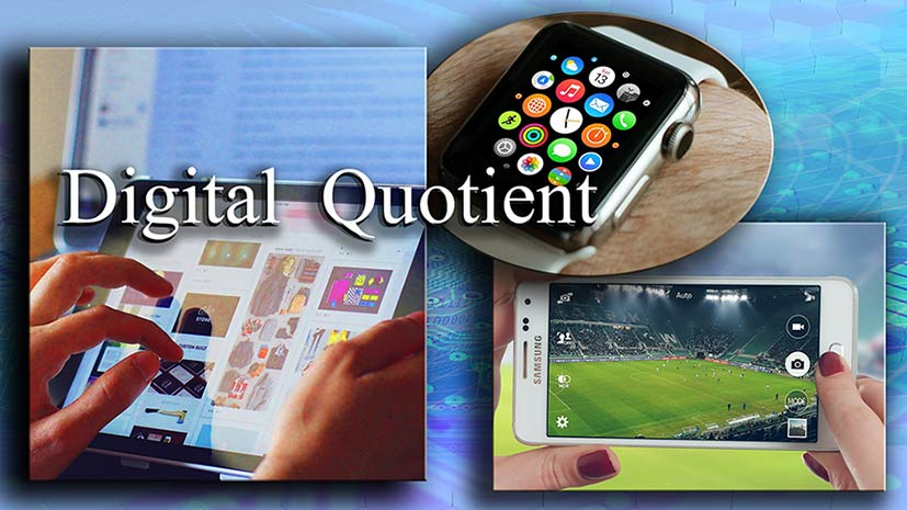 Digital Quotient (Cociente digital)